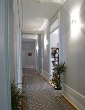 Réalisations en décoration d\'intérieur et peintures